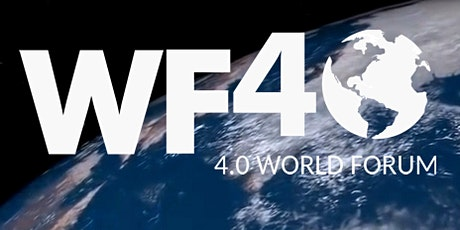 Foro Mundial 4.0 bilhetes