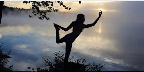 Nature. Nourish. Namaste. Yoga Day Retreat tickets