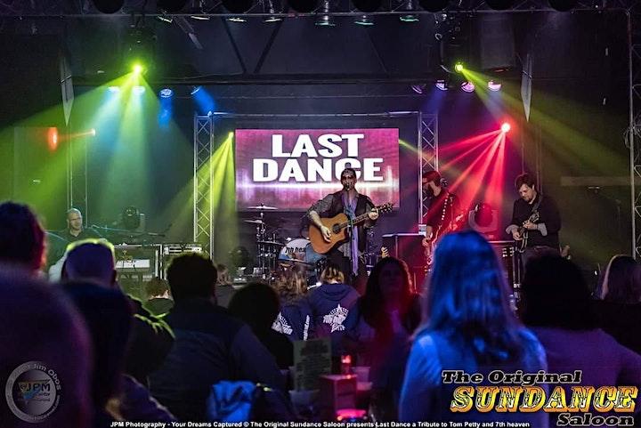 Tom Petty Tribute image