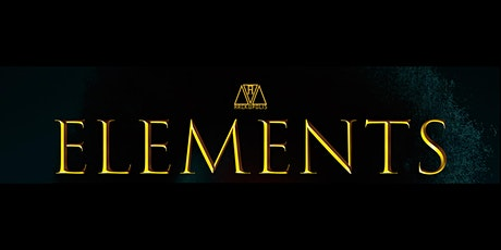 ELEMENTS - The Purest Hip-Hop, R&B, Latin and Top-40 Night tickets