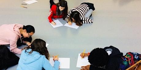 Le storie dell'arte - workshop per famiglie  con bambini dai 6 agli 11 anni biglietti