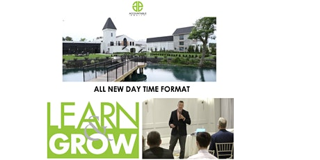 Learn and Grow - Renault Winery Resort tickets