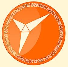 The Philadelphia Area Math Teachers' Circle (PAMTC) logo
