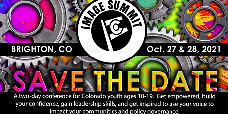 Image Summit 2021 tickets