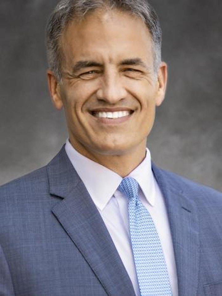 A Conversation with Greg Good, President of the Board of Public Works image