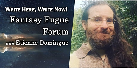 Write Here, Write Now! -- Fantasy Fugue Forum - K is for Kin tickets