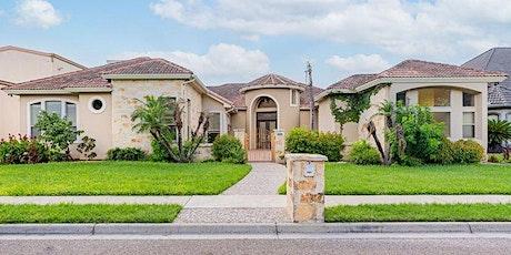 Open House: 7425 N 5th Street, McAllen, Texas 78504 tickets