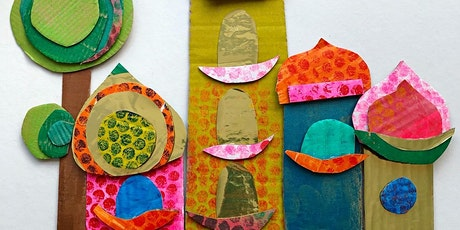 Summer Art Club at The Bristol Loaf Beacon tickets