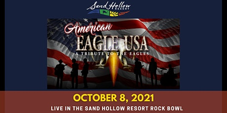 Eagles Tribute Band tickets