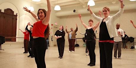 Dance Around the World with Puela Lunaris tickets