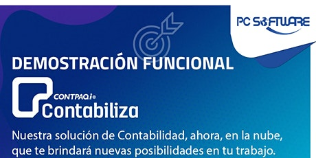 Demostración Funcional COTNPAQi Contabiliza entradas