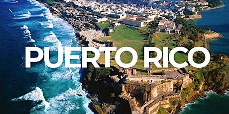Bronx Sole goes to Puerto Rico! entradas
