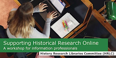 Supporting historical research online tickets