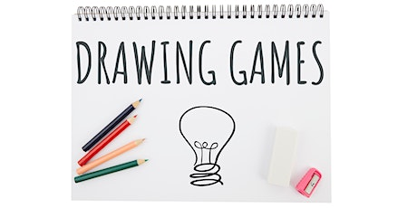 Drawing Games tickets