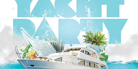 MIAMI'S BIGGEST YACHT PARTY! LABOR DAY WEEKEND IN MIAMI! tickets