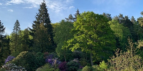 Daily Gardens Entry |Ticket tickets