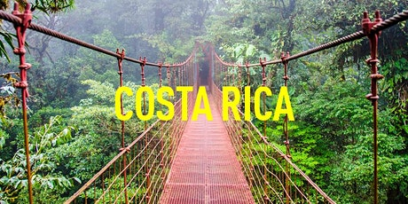 BRONX SOLE GOES TO Costa Rica! tickets