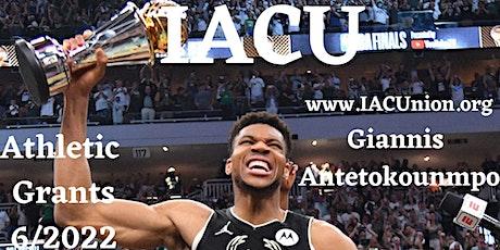 West Virginia Athletic Grants tickets