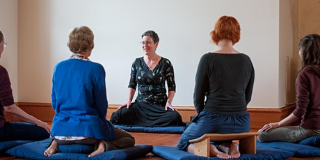 Free Online Orientation: MBSR (Mindfulness-Based Stress Reduction) Sep 21st tickets