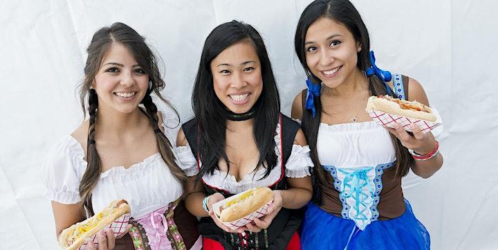 Oktoberfest Houston 2021 image