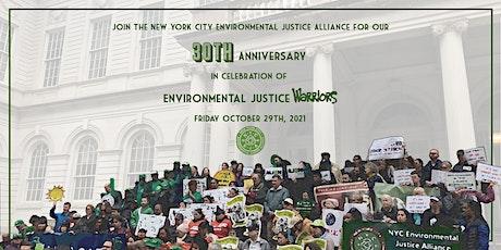 NYC-EJA 30th Anniversary Celebration tickets