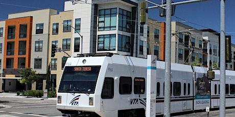 Branham and Capitol Stations Transit-Oriented Development Community Meeting tickets