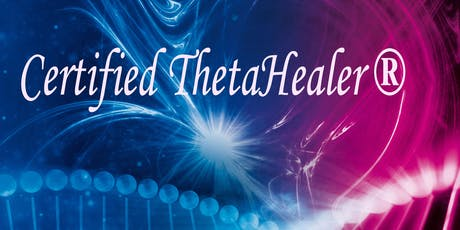 ThetaHealing Basic DNA 1Class tickets