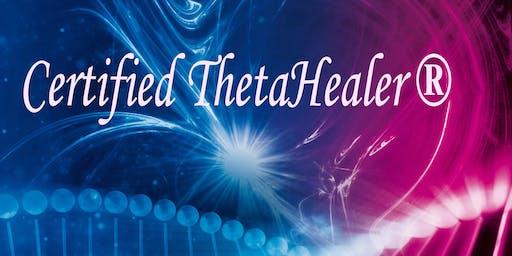ThetaHealing Basic DNA 1Class