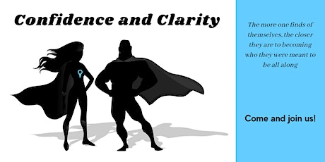 How to Build Superhero Confidence by Discovering Your Two Core Values(SANT) tickets
