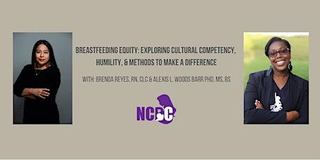NCBC Fall 2021 Virtual Breastfeeding Conference tickets