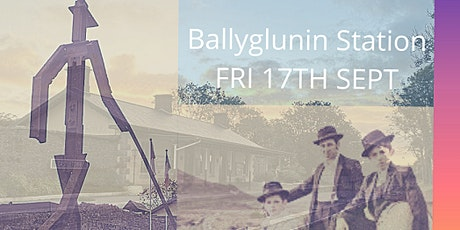 Culture Night 2021 Lets Go Outside  - arts, culture, music at Ballyglunin tickets