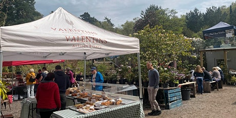 Reuthes Farmers Market tickets