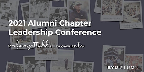 2021 Alumni Chapter Leadership Conference tickets