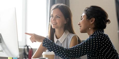 HAWKES BAY BRANCH: Creating a mentoring culture ingressos