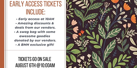 Baby Mama Hustle early access tickets tickets
