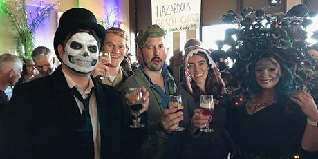 14th Annual Salem Harvest sponsored by Lord Hobo Brewing tickets