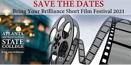 AMSC's Bring Your Brilliance Short Film Festival tickets