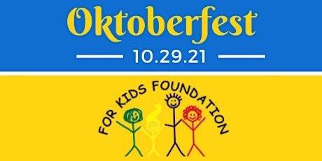 Oktoberfest 2021 tickets