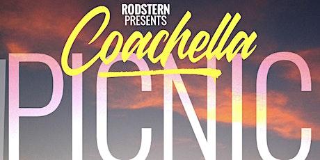 Coachella Picnic tickets