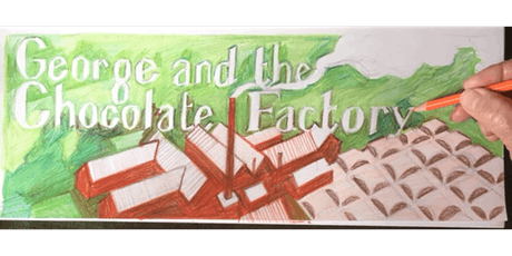 George and the Chocolate Factory - Open Cambridge tickets