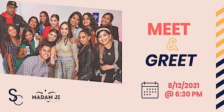 Slashie Connects: New York City Meet & Greet tickets