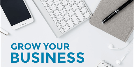 Growing Your Business tickets