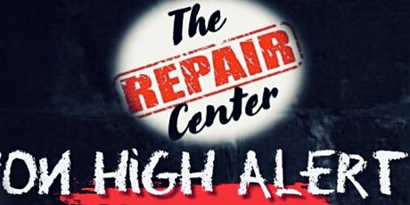 """The Repair Center """"On High Alert"""" Conference tickets"""