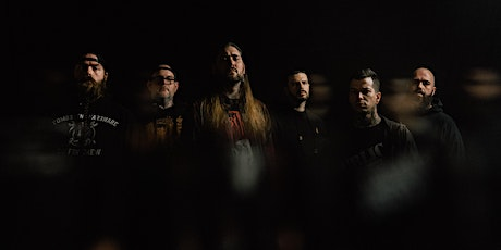 Fit for an Autopsy, Enterprise Earth, Ingested, Signs of the Swarm tickets