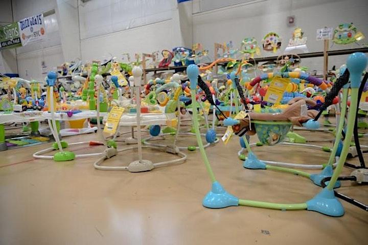 Presale: First Time Parents, Teachers, & More ($2.50-$3.50) image