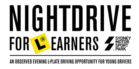 NightDrive for Learners tickets