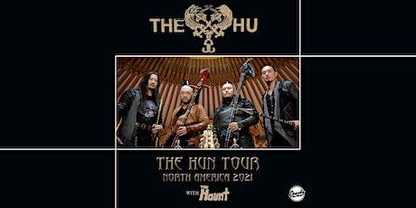 THE HU: The Hun Tour - North America 2021 tickets