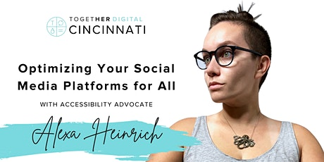 Optimizing Your Social Media Platforms for All tickets