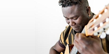 Okaidja Afroso in concert tickets