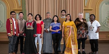 Intercultural Ambassadors - The Way  Ahead - Networking Forum tickets